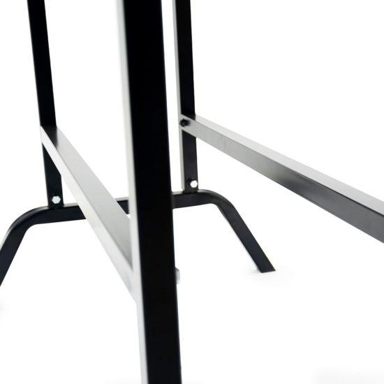 Log splitter table stand legs