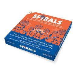 Spirals box