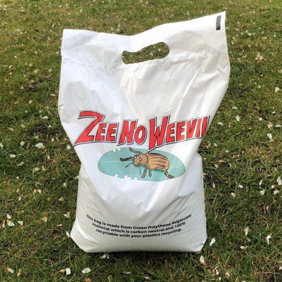 Zee No Weevil 1.7kg