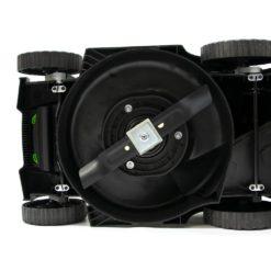 Greenworks 35cm Li-Ion Battery Lawnmower