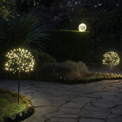 Lightstyle London Solar Dandelion 45cm