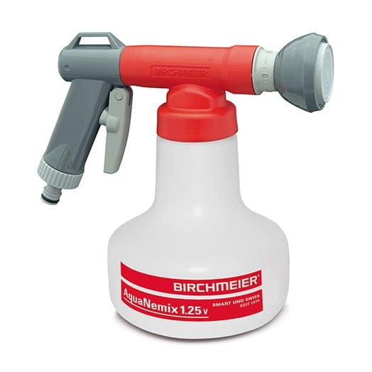 Aquanemix nematode hose end sprayer