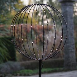 Solar Sphere on stand