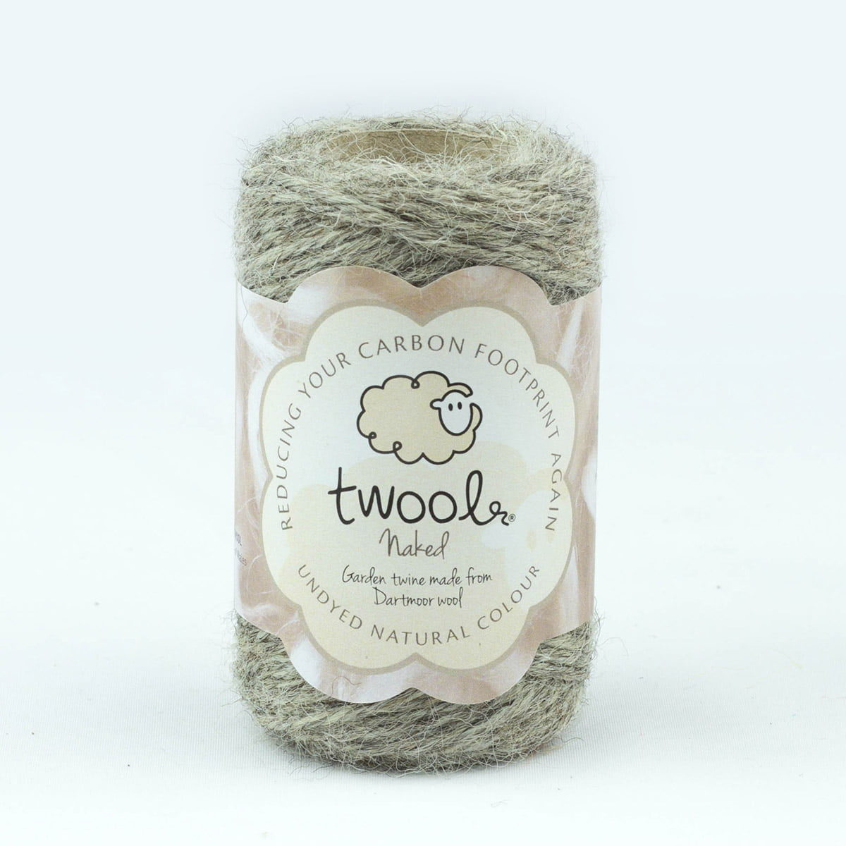 Twool Naked 35m twine