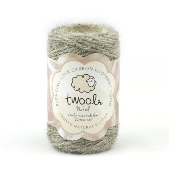 Twool 35m Twine - Various Colours