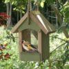 Wildlife World Bird Barn