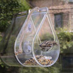 Wildlife World Dewdrop feeder