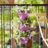 Corsica Vertical Forest Vivid Violet