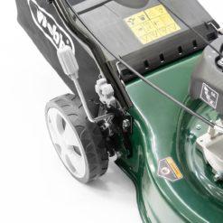Webb Classic 41cm Self-Propelled Petrol Rotary Lawnmower