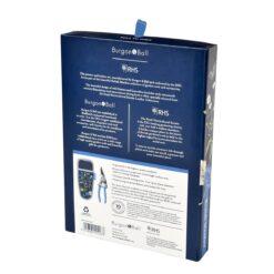 Burgon & Ball Meadow Collection Pruner & Holster Gift Box