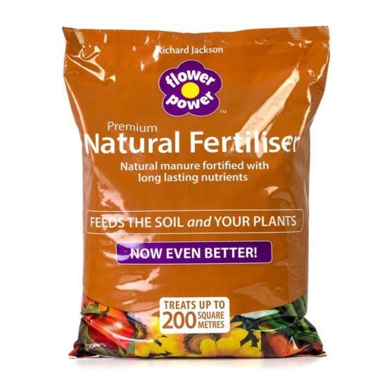 Richard Jackson Premium Natural Fertiliser 5kg